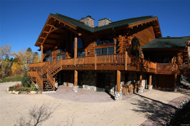 2812 Trails Edge, Steamboat Springs, CO 80487 (MLS #8029880) :: 8z Real Estate