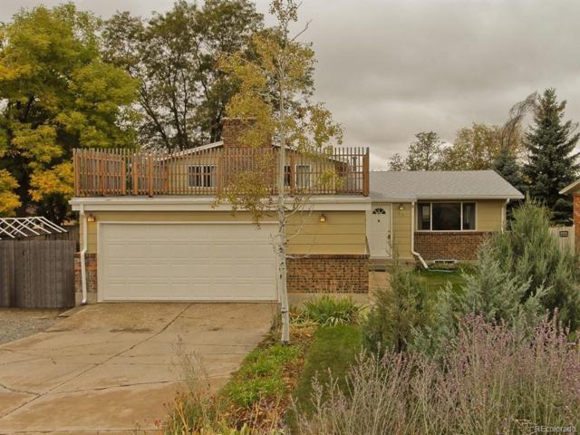 315 E 17th Avenue, Longmont, CO 80504 (MLS #8030731) :: Kittle Real Estate
