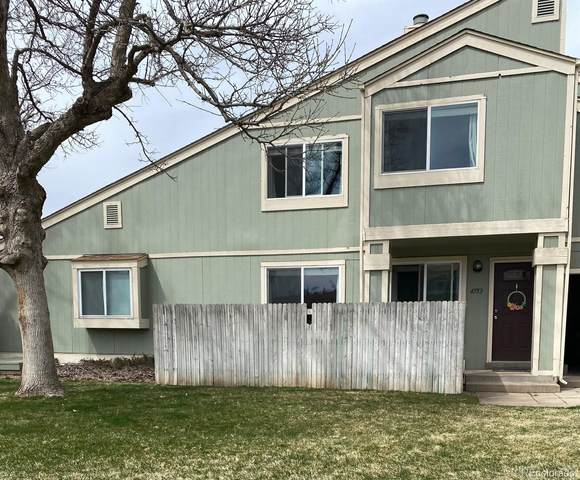 4553 S Hannibal Street, Aurora, CO 80015 (#8030899) :: Bring Home Denver with Keller Williams Downtown Realty LLC