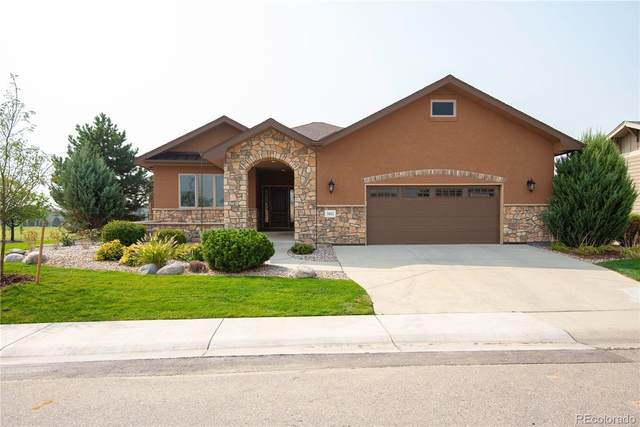 7081 Crystal Downs Drive, Windsor, CO 80550 (#8031092) :: The DeGrood Team