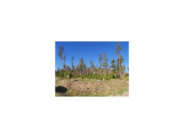 1068 Gcr 5194W, Tabernash, CO 80478 (MLS #8031441) :: 8z Real Estate