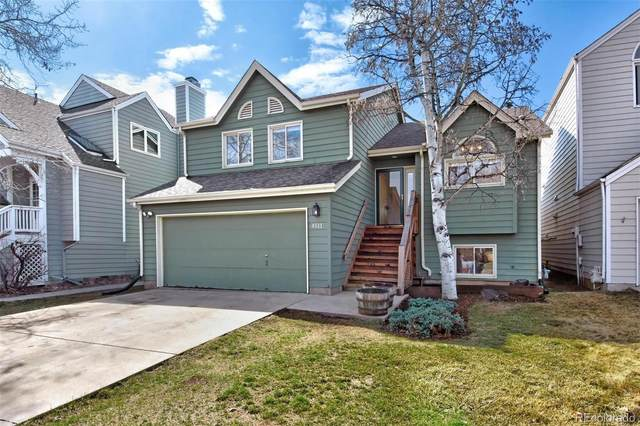 4511 Wellington Road, Boulder, CO 80301 (#8031973) :: The Healey Group