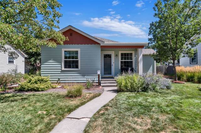 4160 S Logan Street, Englewood, CO 80113 (#8031999) :: Colorado Home Finder Realty
