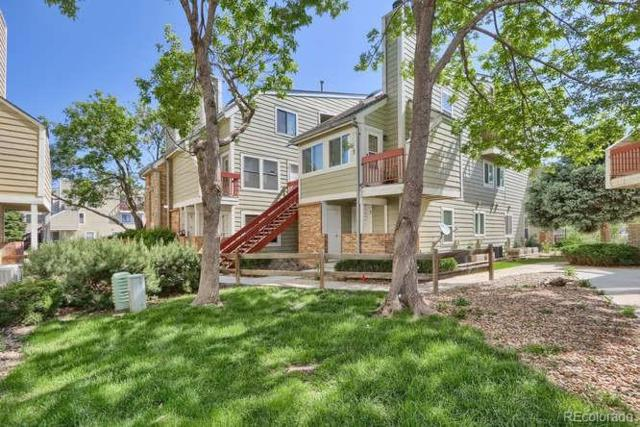 910 S Dawson Way #17, Aurora, CO 80012 (#8032065) :: Mile High Luxury Real Estate