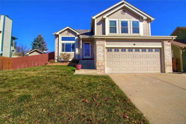 6084 Zang Way, Arvada, CO 80004 (#8032468) :: House Hunters Colorado