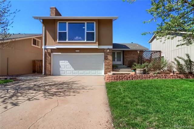 12128 E Amherst Circle, Aurora, CO 80014 (#8032830) :: Wisdom Real Estate