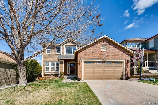 11010 Tim Tam Way, Parker, CO 80138 (#8033050) :: The HomeSmiths Team - Keller Williams