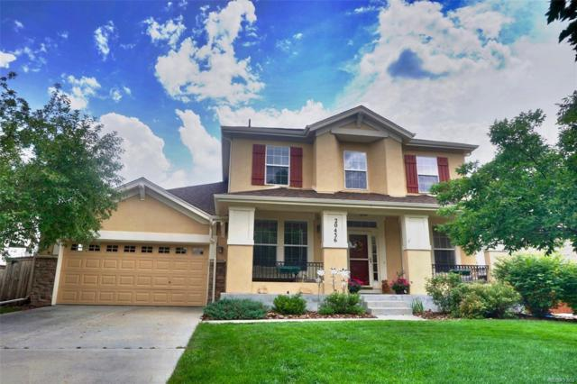 20436 E Flora Drive, Aurora, CO 80013 (#8033247) :: Bring Home Denver