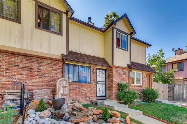 6352 E 63rd Avenue, Commerce City, CO 80022 (MLS #8033610) :: 8z Real Estate