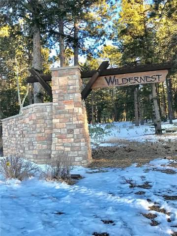 645 Chipmunk Drive, Woodland Park, CO 80863 (#8034371) :: The Margolis Team