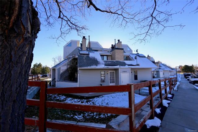 17094 E Tennessee Drive #209, Aurora, CO 80017 (#8034797) :: Wisdom Real Estate