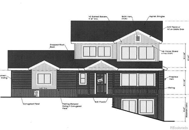 23605 Waybills Court, Oak Creek, CO 80467 (#8034806) :: The HomeSmiths Team - Keller Williams