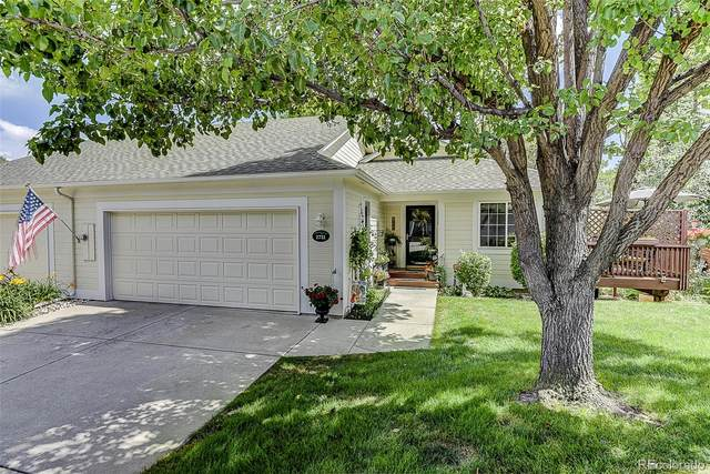 2721 Abarr Drive, Loveland, CO 80538 (#8034870) :: Bring Home Denver with Keller Williams Downtown Realty LLC