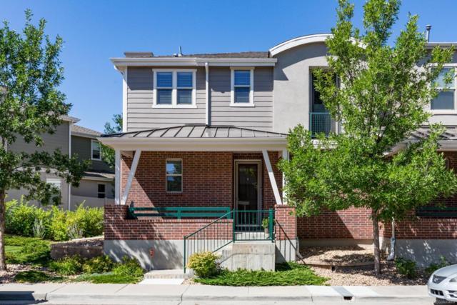 6395 S Xanadu Way, Englewood, CO 80111 (MLS #8034974) :: 8z Real Estate