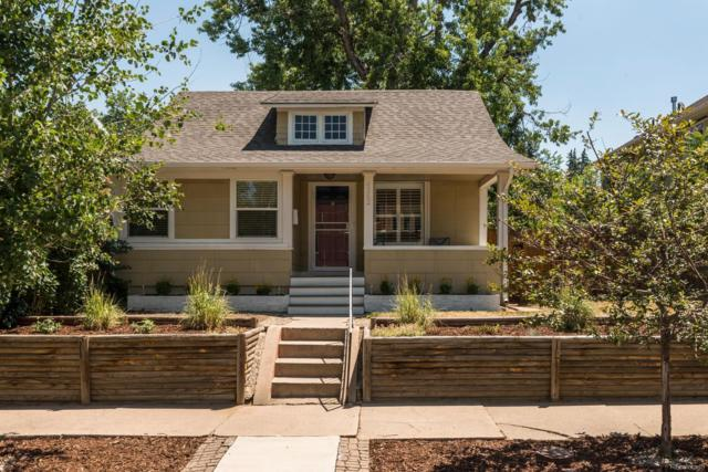 4362 Yates Street, Denver, CO 80212 (#8035198) :: The Pete Cook Home Group