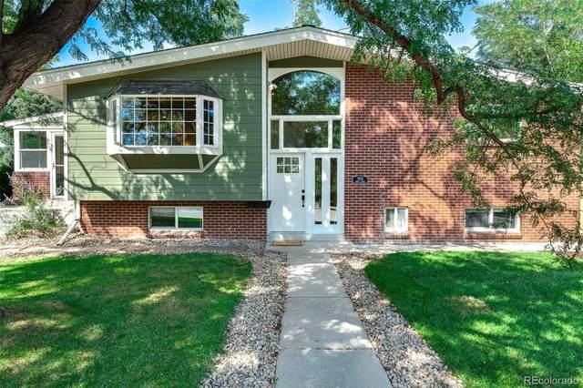 3505 Depew Street, Wheat Ridge, CO 80212 (MLS #8035313) :: 8z Real Estate