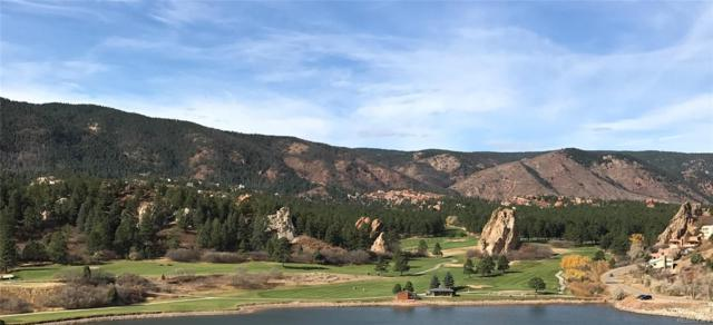 5211 Echo Valley Road, Larkspur, CO 80118 (#8035795) :: The Galo Garrido Group