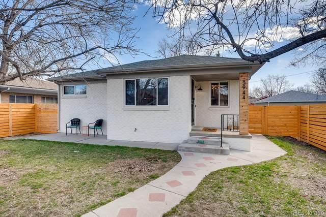 3944 Bryant Street, Denver, CO 80211 (#8035964) :: The Gilbert Group
