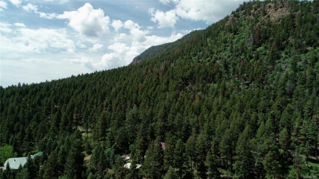 0 Rock Ridge Road, Palmer Lake, CO 80133 (MLS #8036086) :: 8z Real Estate