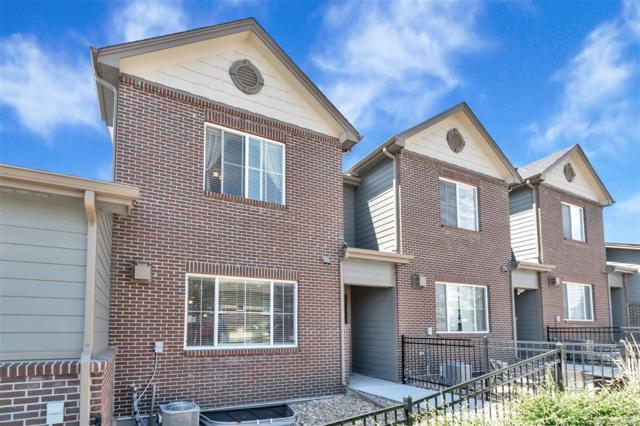 26302 E Calhoun Place, Aurora, CO 80016 (MLS #8037021) :: Kittle Real Estate