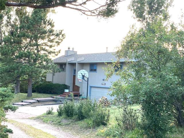 18350 Knollwood Boulevard, Monument, CO 80132 (#8037110) :: James Crocker Team