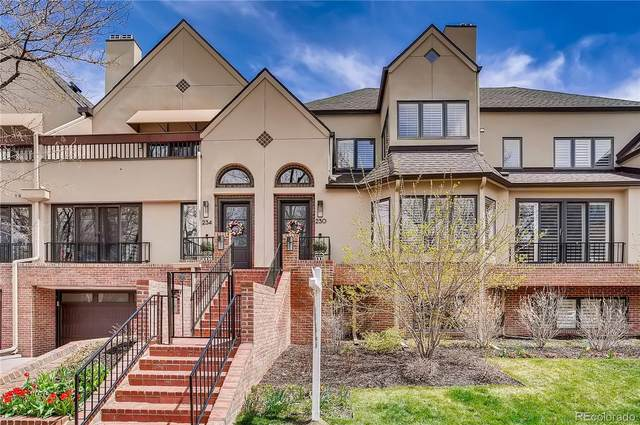 230 Adams Street, Denver, CO 80206 (#8037185) :: James Crocker Team