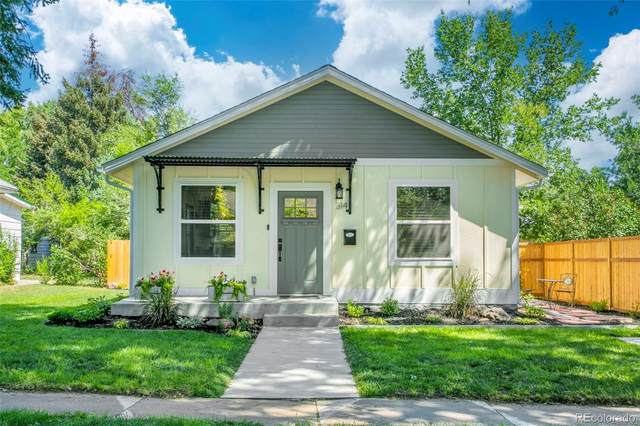 314 Edwards Street, Fort Collins, CO 80524 (#8038314) :: The Dixon Group