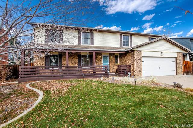 1475 S Wheeling Circle, Aurora, CO 80012 (#8038360) :: The Harling Team @ Homesmart Realty Group