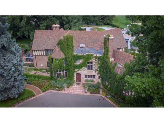 2301 E Alameda Avenue, Denver, CO 80209 (MLS #8038488) :: 8z Real Estate