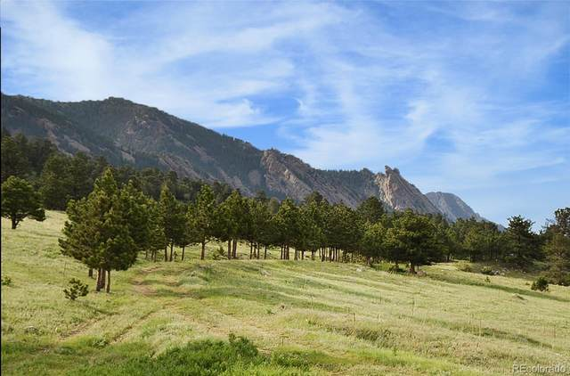 25377 State Highway 72, Golden, CO 80403 (MLS #8038580) :: Bliss Realty Group