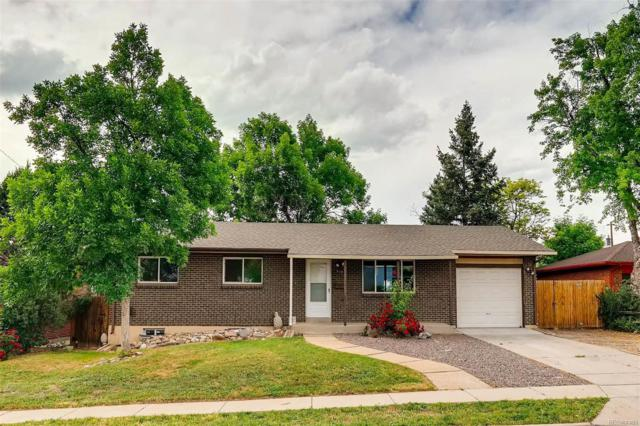 589 Douglas Drive, Denver, CO 80221 (#8038612) :: The Tamborra Team