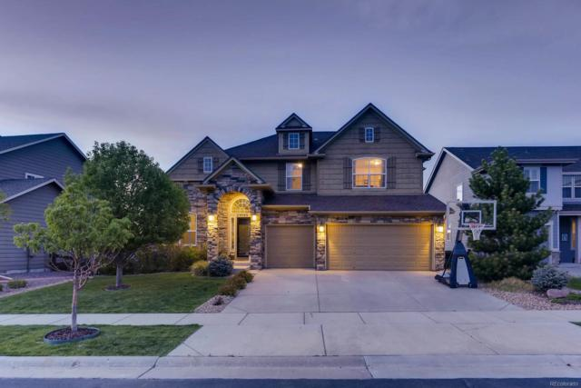 23593 Branston Lane, Parker, CO 80138 (#8038673) :: The Pete Cook Home Group