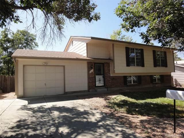 1811 S Walden Way, Aurora, CO 80017 (MLS #8038814) :: 8z Real Estate