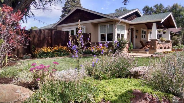 3005 Birch Avenue, Boulder, CO 80305 (#8039559) :: The Healey Group