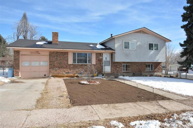 1203 Kingsley Drive, Colorado Springs, CO 80909 (MLS #8039590) :: 8z Real Estate