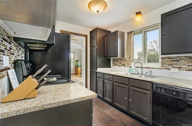 2396 Pontiac Street, Denver, CO 80207 (#8039697) :: HomePopper