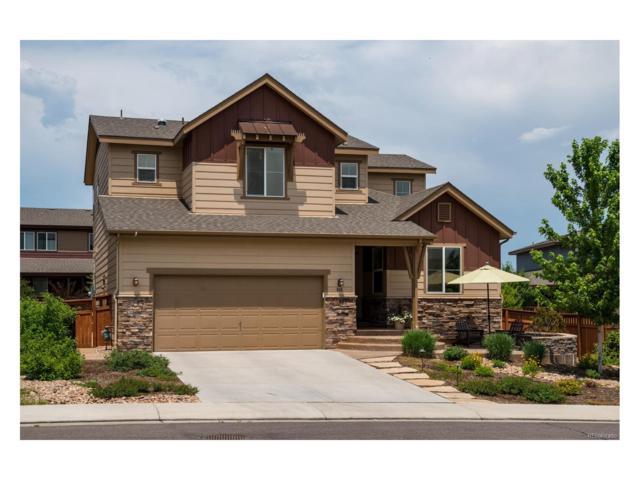 945 Magpie Lane, Louisville, CO 80027 (MLS #8040505) :: 8z Real Estate