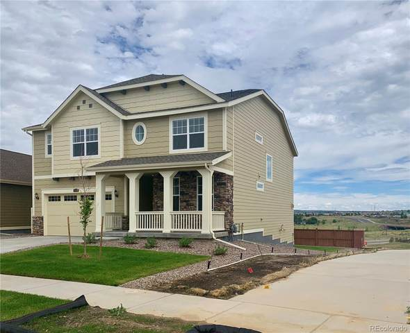 15091 Munich Avenue, Parker, CO 80134 (#8040937) :: The DeGrood Team