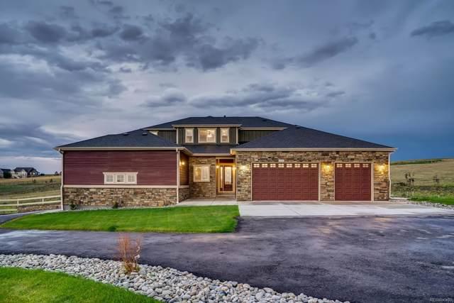 33270 Wyndham Circle, Elizabeth, CO 80107 (MLS #8040997) :: 8z Real Estate