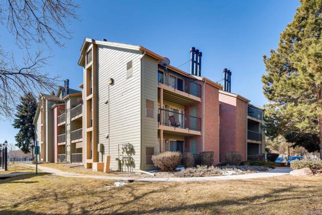 4899 S Dudley Street A21, Littleton, CO 80123 (#8041244) :: The Heyl Group at Keller Williams