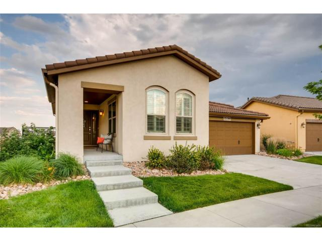 15144 W Harvard Avenue, Lakewood, CO 80228 (MLS #8041335) :: 8z Real Estate