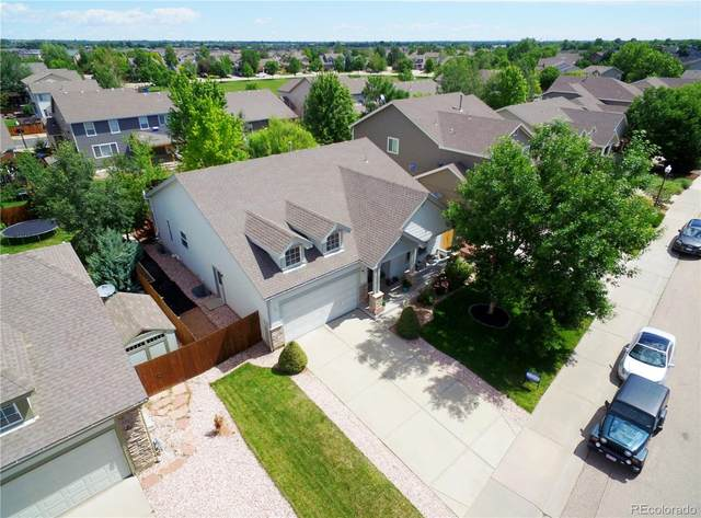 3865 Cheetah Drive, Loveland, CO 80537 (#8041585) :: The DeGrood Team