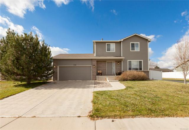 7101 Mt Adams Street, Wellington, CO 80549 (#8042238) :: 5281 Exclusive Homes Realty