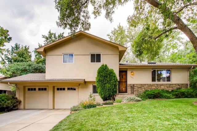 6533 Welch Street, Arvada, CO 80004 (#8042310) :: The City and Mountains Group