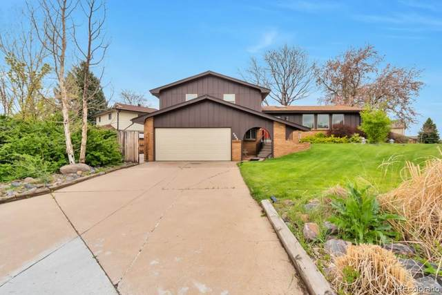 4600 S Utica Street, Denver, CO 80236 (MLS #8042372) :: 8z Real Estate