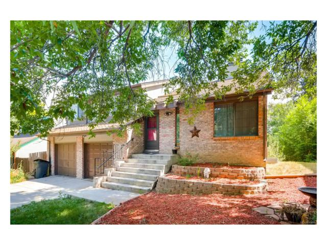 17436 E Jarvis Place, Aurora, CO 80013 (MLS #8042380) :: 8z Real Estate