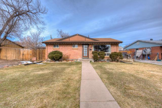 9181 Beechwood Drive, Thornton, CO 80229 (#8042699) :: The Heyl Group at Keller Williams