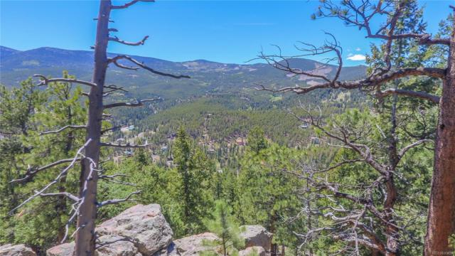 7141 Timber Trail Road, Evergreen, CO 80439 (#8043022) :: Bring Home Denver