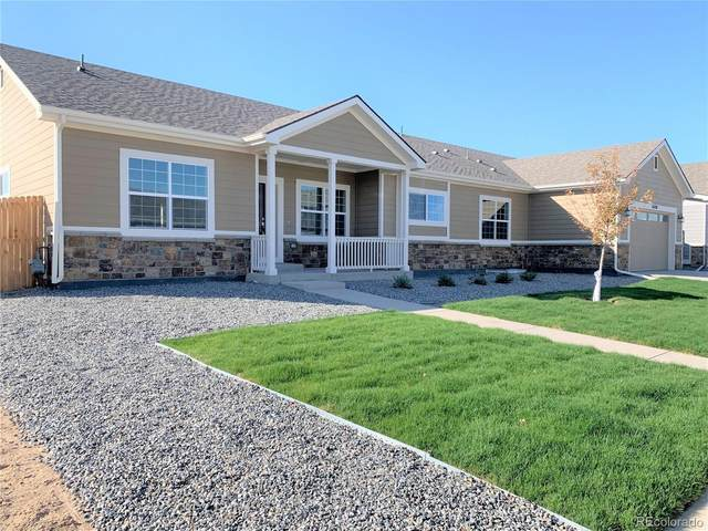 56250 E 23RD Place, Strasburg, CO 80136 (#8043058) :: The DeGrood Team