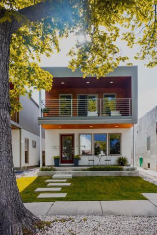 3719 Mariposa Street, Denver, CO 80211 (#8043186) :: The Griffith Home Team